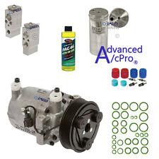 A/C AC Compressor Kit Fits: 2005 - 2014 Nissan Frontier - Xterra V6 4.0L ONLY