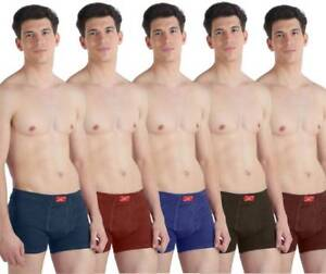 4e29f6dade90 100% Cotton RUPA JON ACE Brief Soft Underwear Pack of 5 (Size 80cm ...