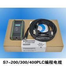6ES7 972-0CB20-0XA0 Cable USB to RS485 adapter for Siemens #HF92 YD