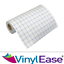 1-Roll-12-in-x-50-ft-Clear-Medium-Tack-Transfer-Tape-with-Easy-Alignment-Grid thumbnail 1
