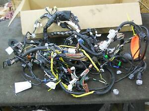 2008 subaru outback chassis wire harness engine bay interior rh ebay com 2017 Cummins Engine Bay 1998 Impreza WRX Engine Bay