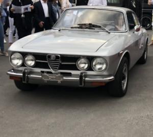 1971 Alfa Romeo GTV / Alfa Romeo GTV 1971