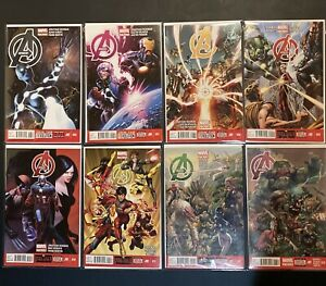 X-MEN AND MORE FINE Lot 60 Mixed MARVEL Comics SPIDER-MAN VF// NM AVENGERS