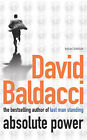 Absolute Power by David Baldacci (Paperback, 2003)