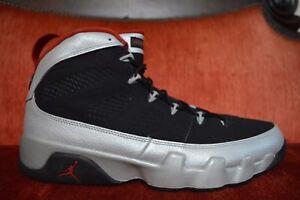 cheaper 3770a 6b8fc Image is loading WORN-ONCE-Nike-Air-Jordan-Retro-9-IX-
