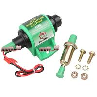 1 Set 12d Electric Fuel Pump Suitable For 12 Volt Negative System Ground Dt2