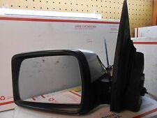 06 BMW X3 driver side view mirror  PL0353