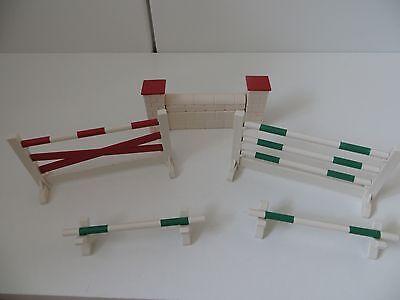 Schleich Reitparcours mit Originalverpackung