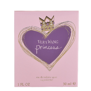 30-ml-Vera-Wang-Princess-Damen-Damenduft-EdT-Eau-de-Toilette-Spray