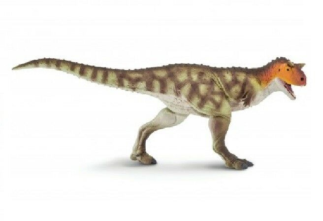 Safari Ltd 100310 Carnotauro 26 cm serie serie serie dinosaurios novedad 2019 9584f6