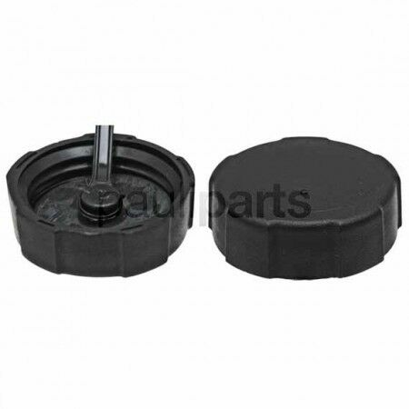 58 mm John Deere Kühlerverschluss RE54486 Verschluss für Motorkühler