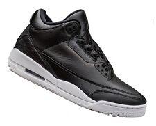 Nike Uomo AIR Jordan 3 Originali Scarpe da corsa 136064-020-us UK 11 ed