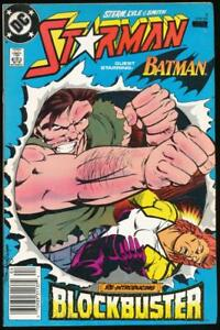 DC-Comics-Starman-9-April-1989-Fine-FN