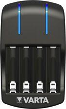 Artikelbild Varta Akku-Ladegerät Plug Charger inkl. 4x AA 2100mAh