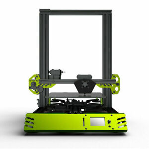 Tevo Tarantula PRO Review 3D Printer - Homers Odyssues