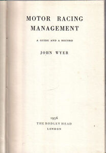 Motor-Racing-Management-by-John-Wyer-1956-Aston-Martin-amp-Lagonda-content