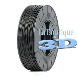 Ensoleillé Filament Pour 3d Nylon 2.85 Mm Noir 500 G Dutch