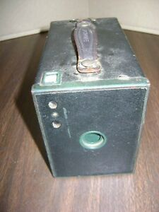 KODAK NO. 2 BROWNIE MODEL F