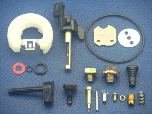 Vergaser Reparatur Kit für Scheppach SG 3000 Stromerzeuger