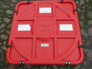 Druckluft Hebekissen 132 Tonnen Nt 132 Zumro Resq Nt Res Q Bag 10bar Baumaschinen & -fahrzeuge