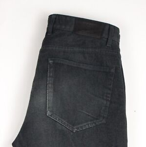 GANT-Hommes-Tyler-Droit-Jambe-Jeans-Coupe-Standard-Taille-W34-L34-AVZ1482