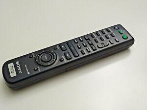 Original Sony RMT-D126P Fernbedienung / Remote, 2 Jahre Garantie