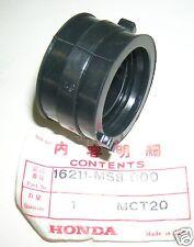 BB 16211-MS8-000 Manicotto raccordo Carburatore Honda HONDA VT600C VT750C NTV600