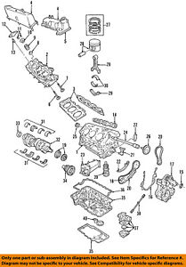image is loading ford-oem-engine-valve-spring-retainer-keeper-f77z6518aa