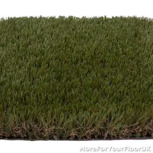 Terrace Garden High Luxury 42mm Realistic Artificial Grass Balcony