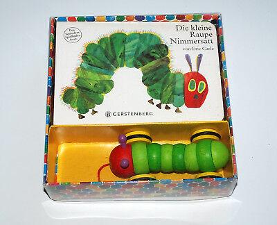 Die kleine Raupe Nimmersatt Geschenkdose