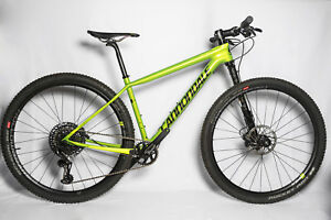 a05ae58c83e NEW! CANNONDALE F-SI HI-MOD CARBON 2 Mountain Bike Size M 12speed | eBay