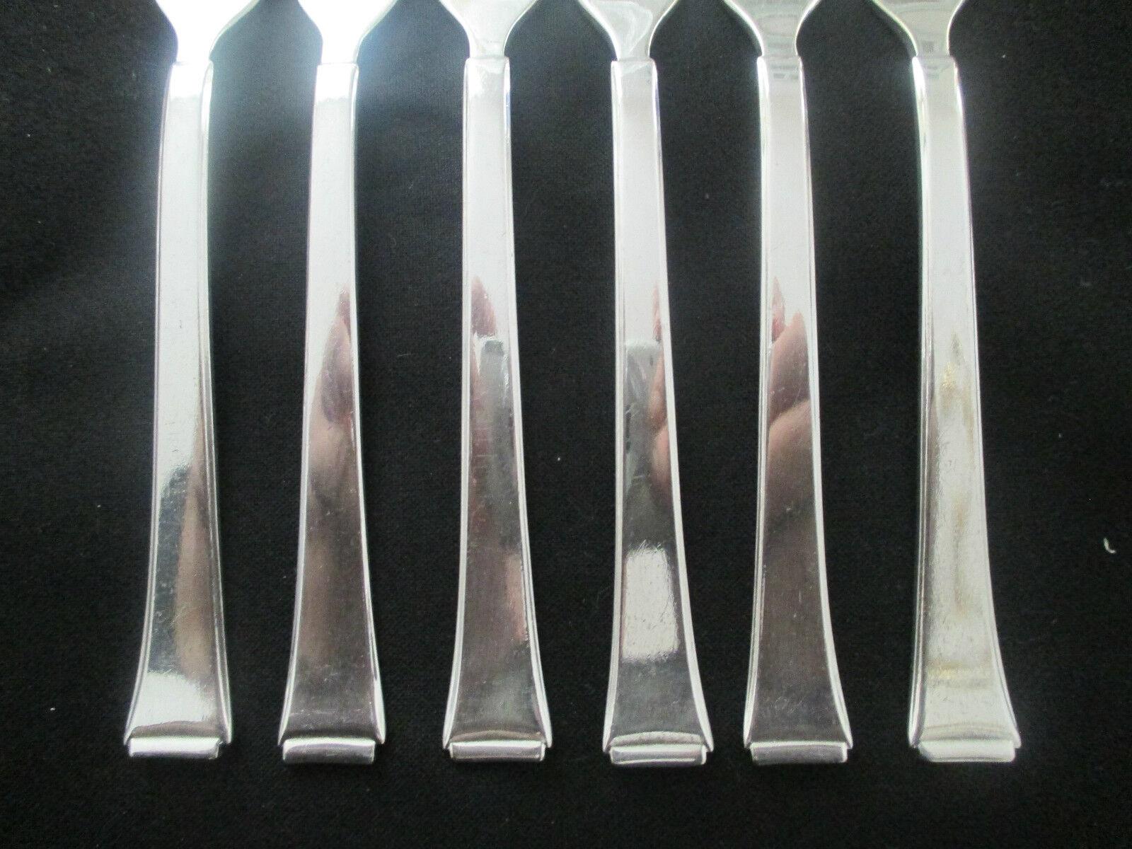 Wmf Augsburger Faden 1 Kuchengabel Cromargan 16 5 Cm Note 2 Gabel Alte Serie Wmf Besteck Einzelteile Besteck Kochen Geniessen Besteck