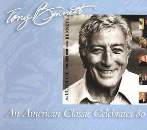 Bennett-Tony-Ultimate-Tony-CD
