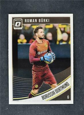 2018-19 Donruss fútbol óptica base #181 Achraf Hakimi-Borussia Dortmund
