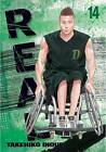 Real, Volume 14 by Takehiko Inoue (Paperback / softback, 2016)