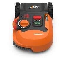 WORX 20V Landroid Robot Lawn Mower 500m2, dedicated App, Cut to Edge, Automatic