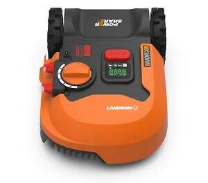 WORX-20V-Landroid-Robot-Lawn-Mower-500m2-dedicated-App-Cut-to-Edge-Automatic