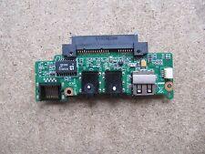 Asus Eee PC 1008HA 1008P Audio Hard HDD USB LAN Board 69NA19B10C01 60-0A19I01000