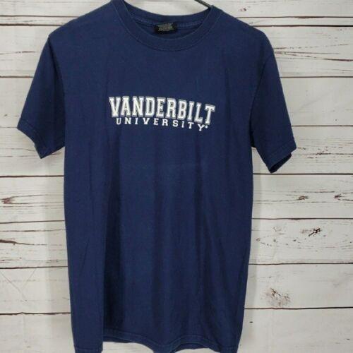 Vanderbilt university small blue shirt  P9