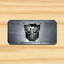 Transformers Vehicle License Plate Front Auto Tag NEW Autobots Decepticons Film