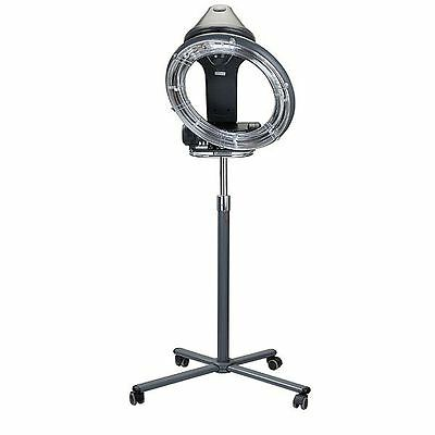 Omwah Professional Orbiting Rollerball Infrared Hair Dryer Color Processor Salon 881314347728 Ebay