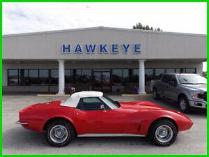 1973-Chevrolet-Corvette