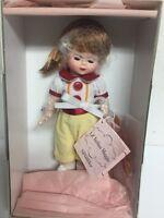 Madame Alexander lil' Indian Maggie Doll 47850