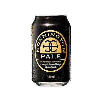 Mornington Peninsula Brewery Pale Ale Cans 330mL case of 24 Craft Beer