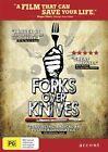 Forks Over Knives (DVD, 2012)