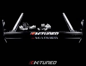 Pro Series Traction Bar K Swap For 88-91 Honda Civic EF CRX Acura Integra Tuned