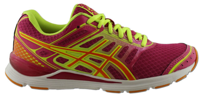 ASICS GEL-STORM WOMENS RUNNING SHOES/SNEAKERS/TRAINERS/RUNNERS/SPORT/TRAINING