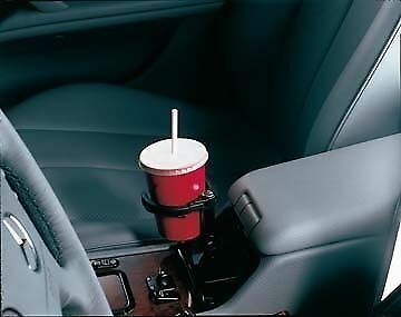 Genuine Mercedes Benz Center Console Cup holder W210 S210 E Class cupholder