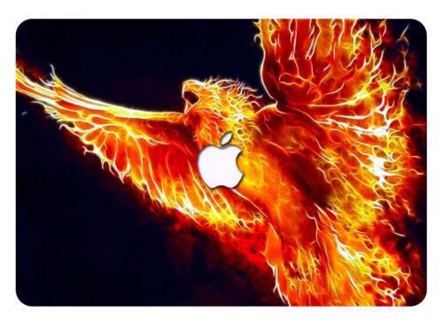 "Laptop Hard Case Keyboard Cover Apple Macbook Air 13/"" A1466 A1369 2010-2017 CF"