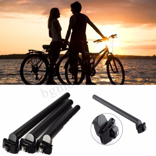 350//450mm Aluminum Alloy Mountain Bike Bicycle Cycling Seatpost 28.6//30.8//31.6mm